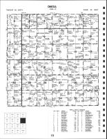 Code 13 - Omega Township, Meneta, O'Brien County 1998